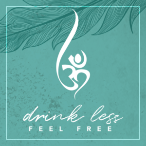 Drink Less, Feel Free_Colour